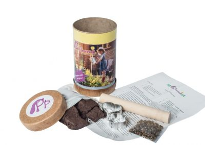 Pet Loss Make it Yourself Pet Perennials Kit